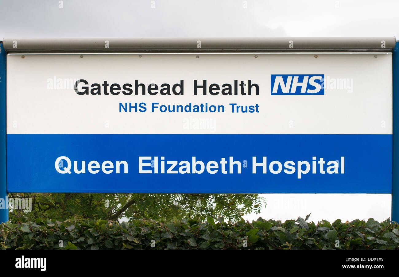 sign-outside-gateshead-queen-elizabeth-h