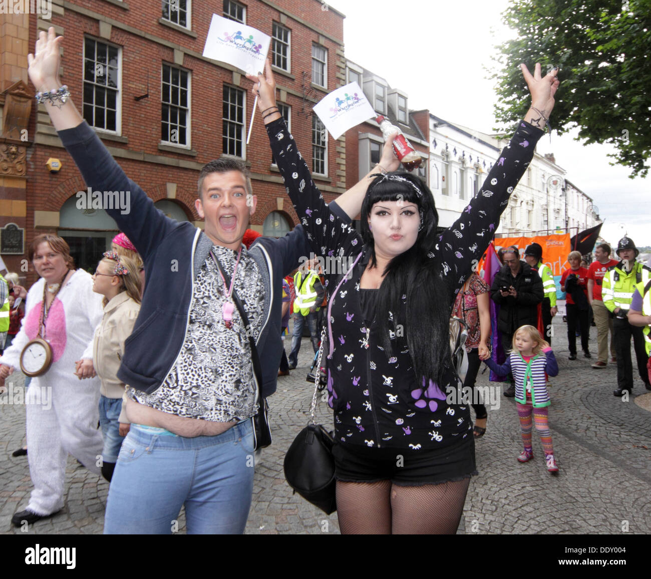 England,WA1,UK,GB,Great,britain,British,gay,lesbian,trans,transgender,LGBT,Bi,Bi-sexual,bisexual,people,men,women,marching,rights,WarringtonPride,march,marches,WBC,borough,council,unitary,local,authority,GGHT,golden,gates,housing,trust,events,celebrating,event,annual,yearly,flag,7th,seventh,couple,gotonysmith,Warington,gayrights,Sep,Sept,Stonewall,town,demonstrate,demonstrators,demonstrator,Liberation,Front,GLF,gayness,gayboy,boy,boys,girls,girl,population,world,worldpride,Canal,St,street,rugby,player,players,team,cup,rugbyworldcup,07/09/2013,09/07/2013,Rylands,Palmyra,Sq,square,Bond,Bridge,WarringtonLGBT,LGBTWarrington,members,volunteers,stigma,services,service,HIV,aids,sexuality,sex,lgbtwarrington.co.uk,WA1,1JL,WA11JL,black,dress,Buy Pictures of,Buy Images Of