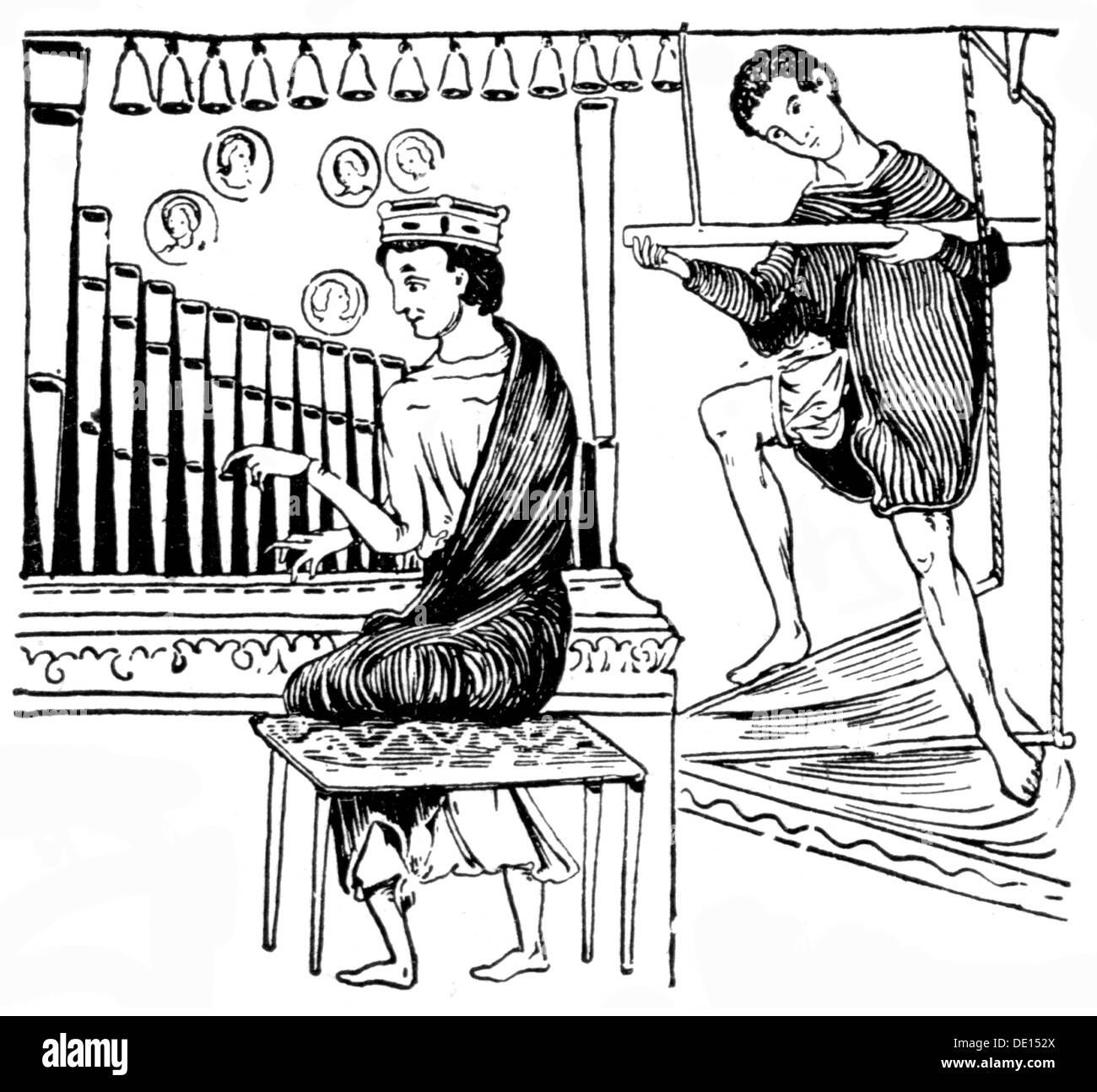 Music Instruments Keyboard Instrument Organ Psalter Belvoir