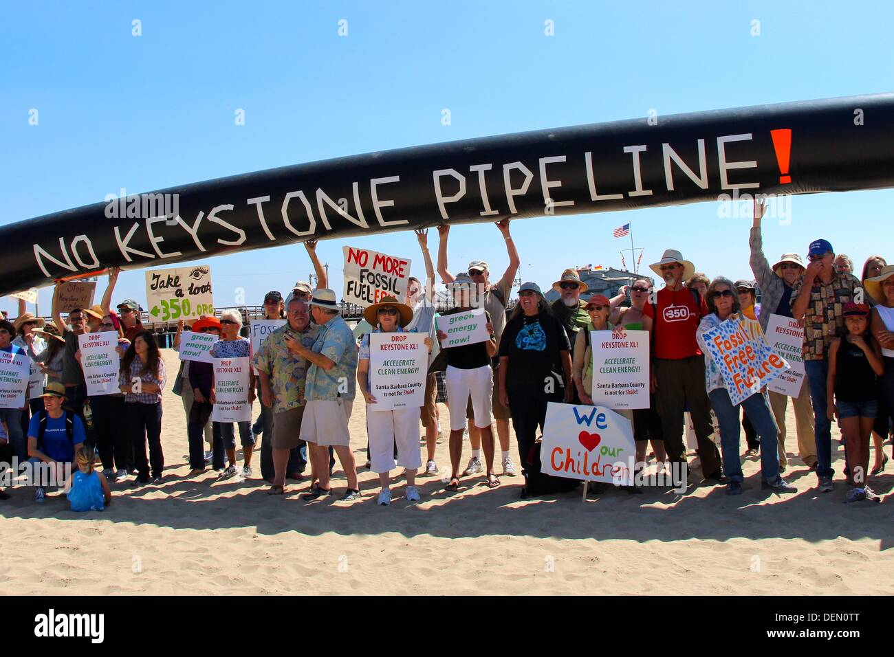 keystone-pipeline-protest-in-santa-barba