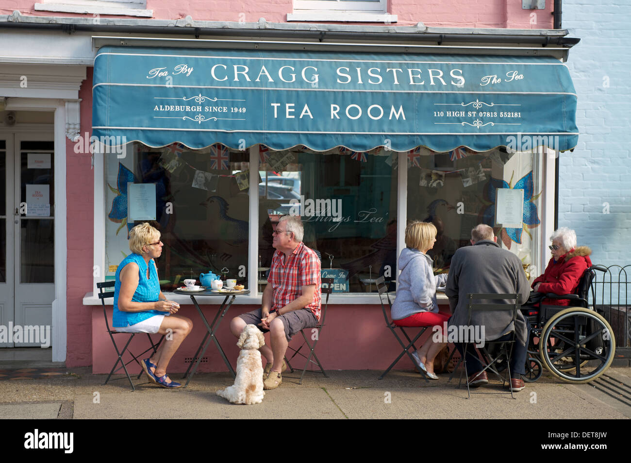 Seven Sisters Tea Room