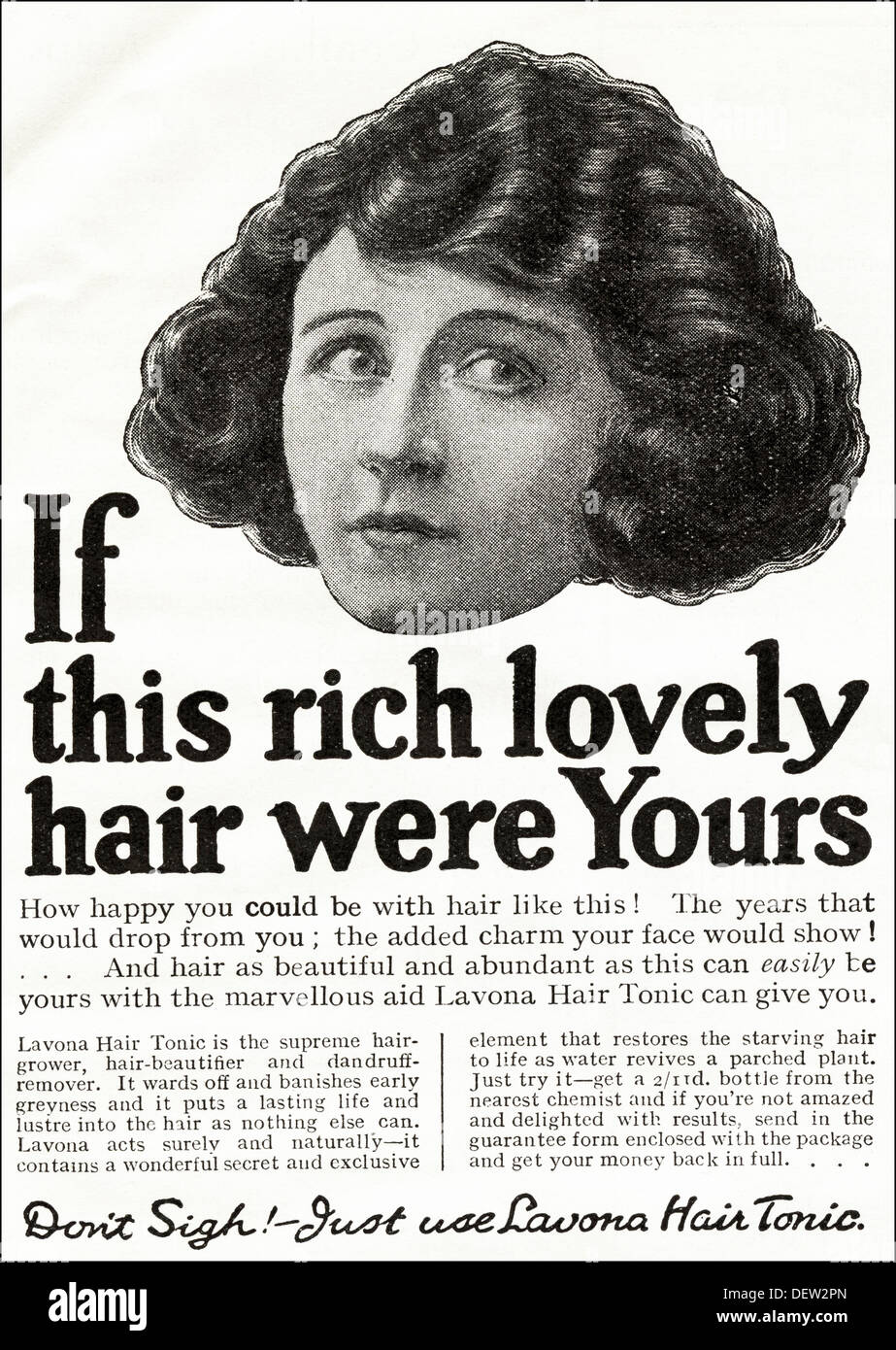 1920s Advertising - Lessons - Tes Teach