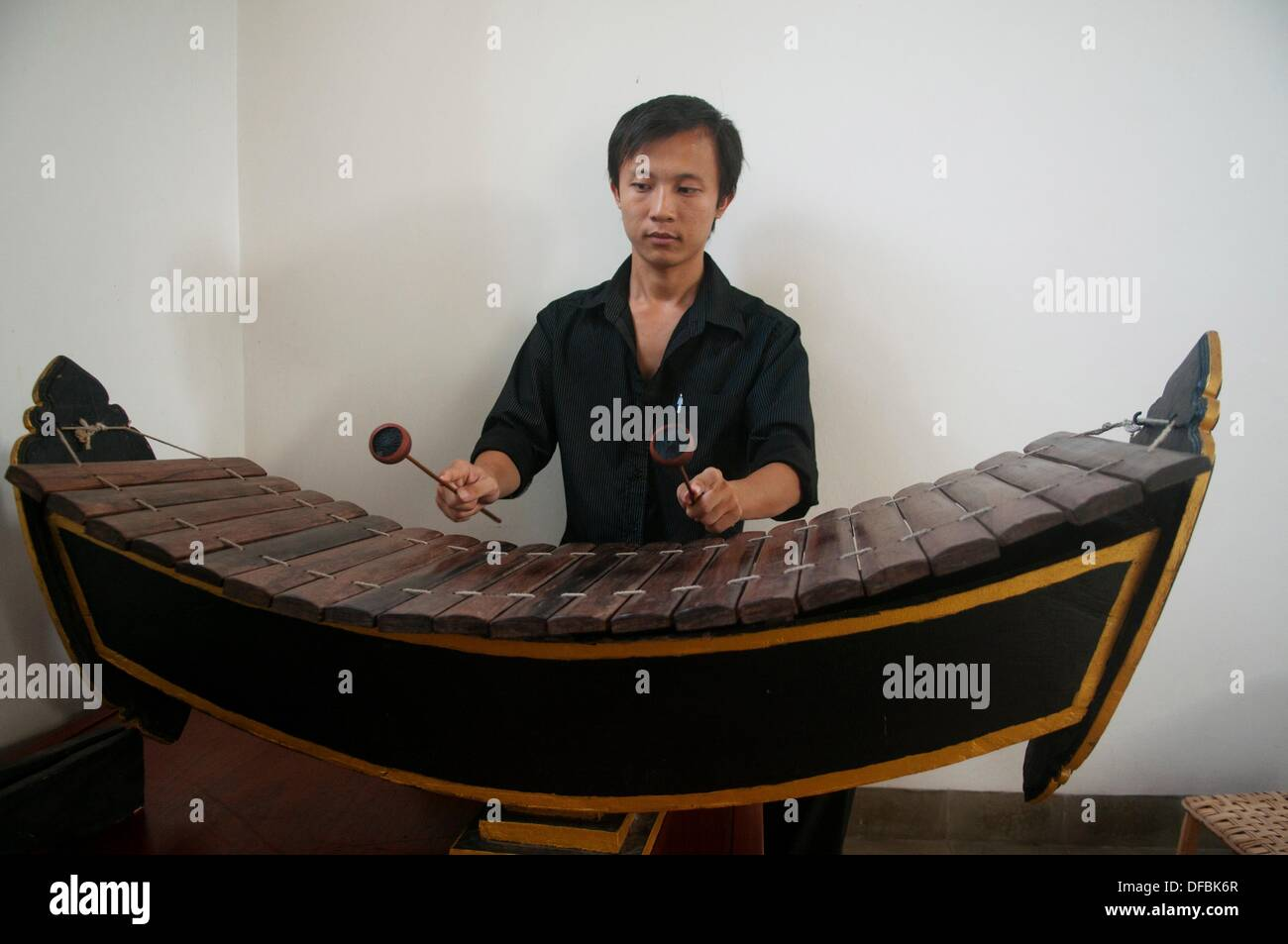 Musician Laos Stock Photos Amp Musician Laos Stock Images