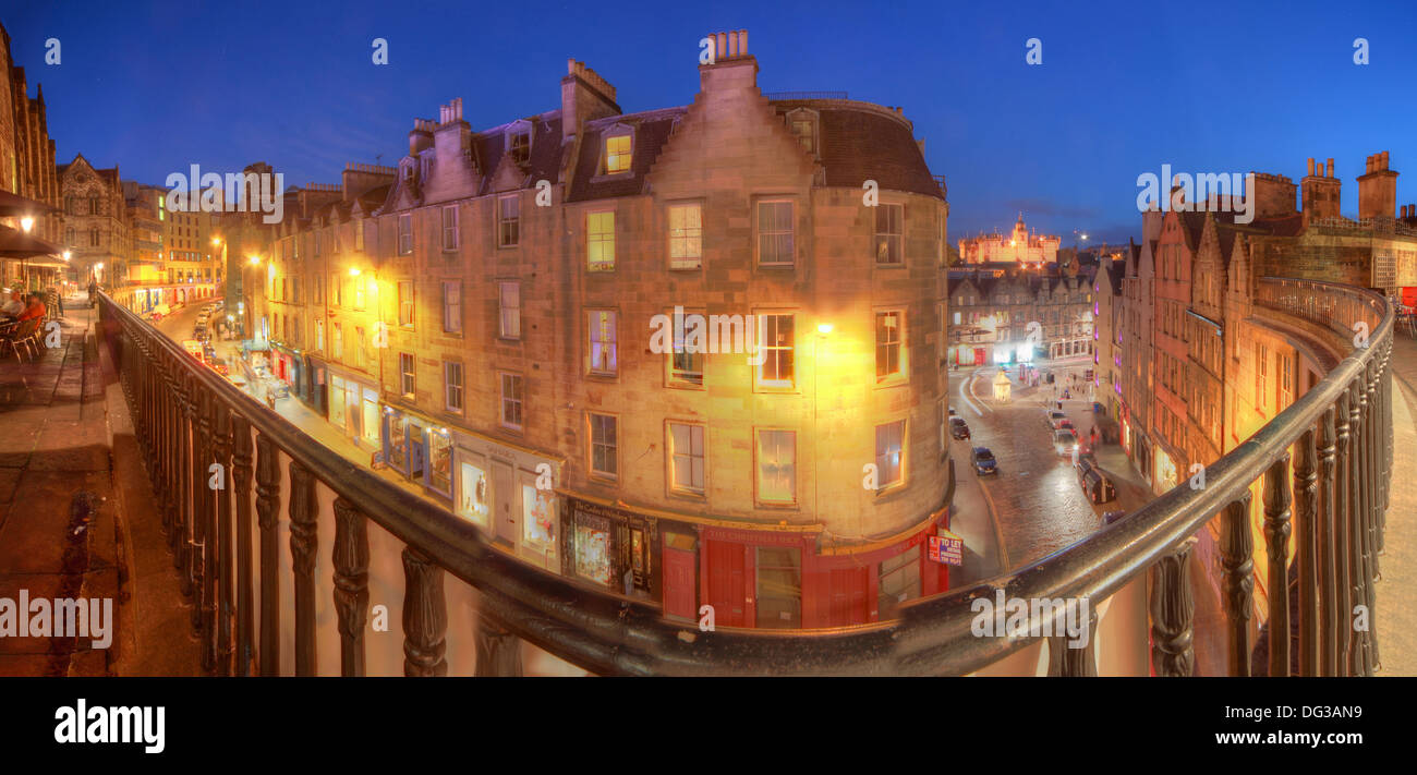 Victoria,Street,Edinburgh,City,Scotland,UK,at,dusk,Night,Shot,Victoria,St,West Bow,world,heritage,site,Old,Town,Lothian,Lothians,EH1,2JW,EH12JW,st,blue,sky,west,bow,westbow,mixed,lighting,history,historic,building,buildings,architecture,at,night,nightshot,pano,wideshot,wide,shot,angle,wideangle,Gotonysmith,st.,tourist,tourism,trail,walk,walkways,around,tour,tours,scots,scottish,tourist,tourism,travel,to,tour,nighttour,tour,tours,ghost,ghosttour,ghosts,Buy Pictures of,Buy Images Of,Scotlands History,Scotlands History
