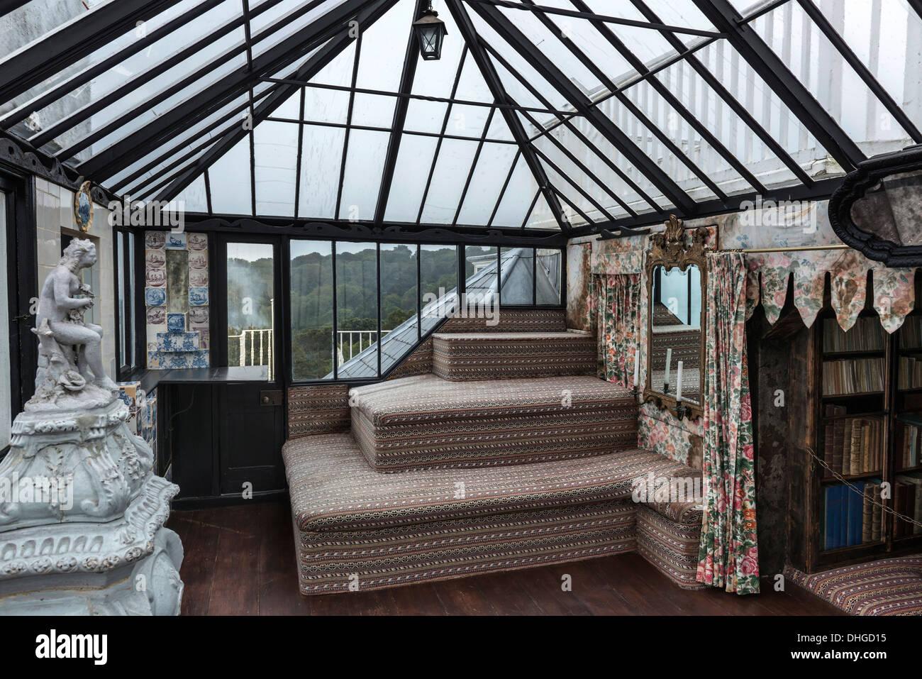 42799211030542 Hauteville House, home of Victor Hugo, Saint Peter Port, Guernsey, Channel  Islands