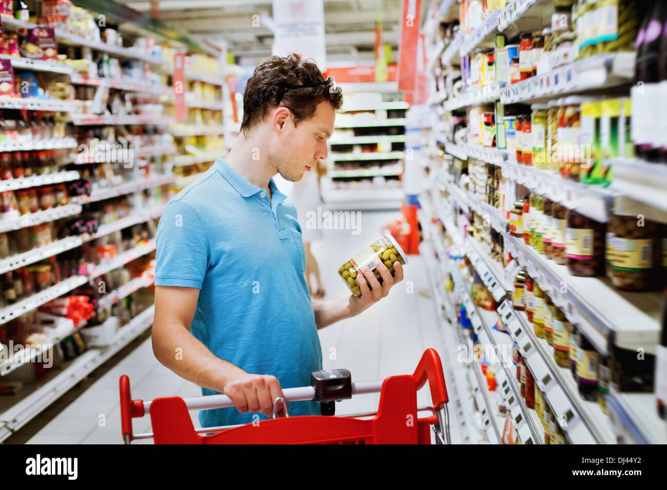 shopping - Stock Image