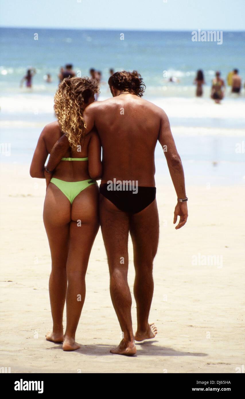 Salvador bahia brazil sunbathing bikinis 7