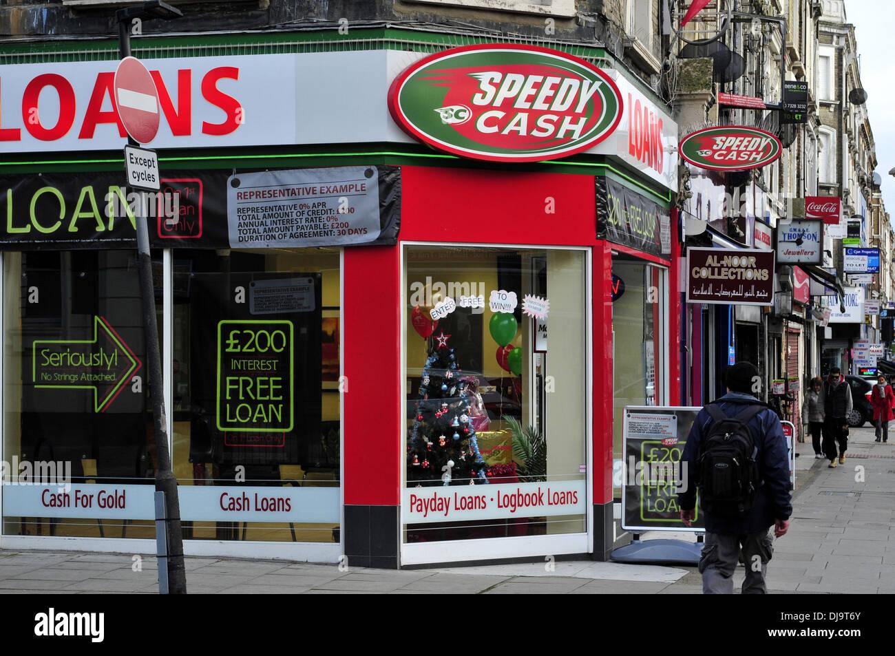 Loanshop Payday Loans