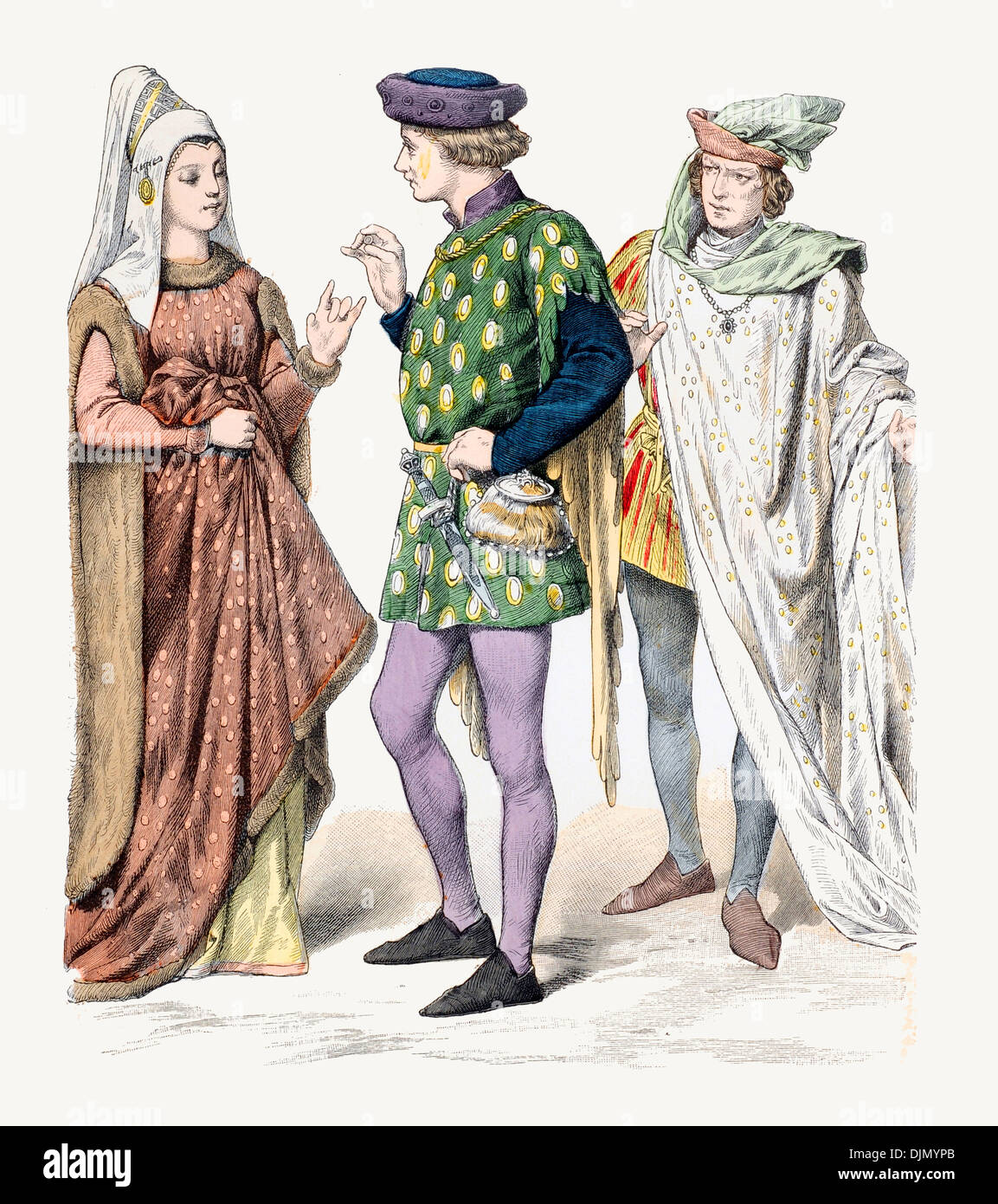 Nobility Dresses