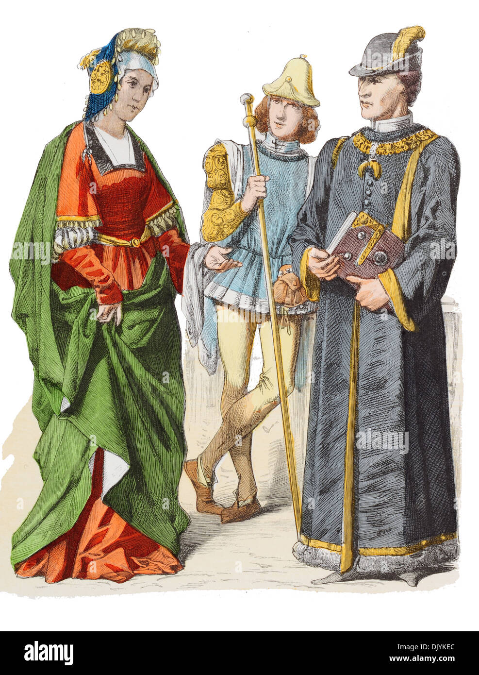 Medieval Dresses Here we have a large variety of medieval dresses and gowns to choose from. Our medieval gowns and dresses are gorgeous and made from authentic flax .
