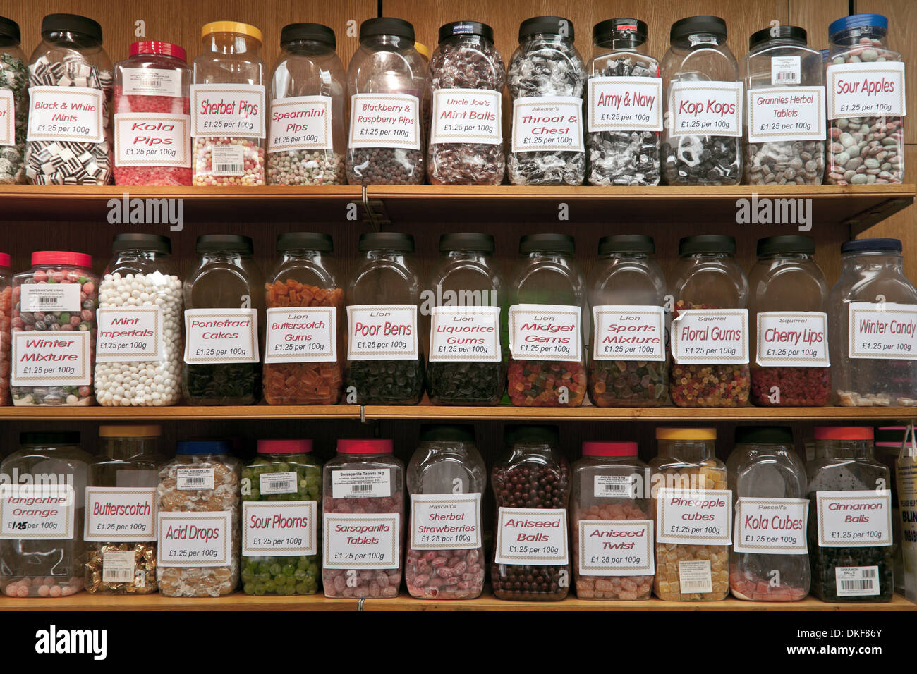 Old Fashioned Sweet Shop Scales