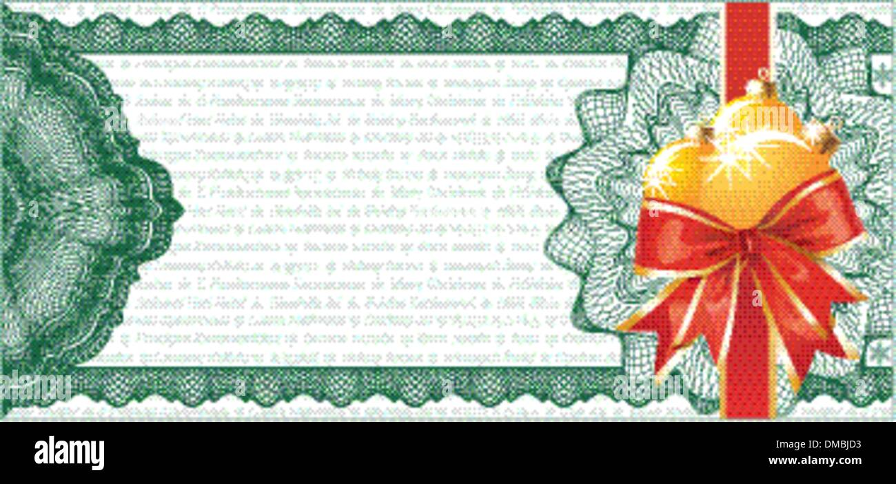 Gift Certificate Or Discount Coupon Template /