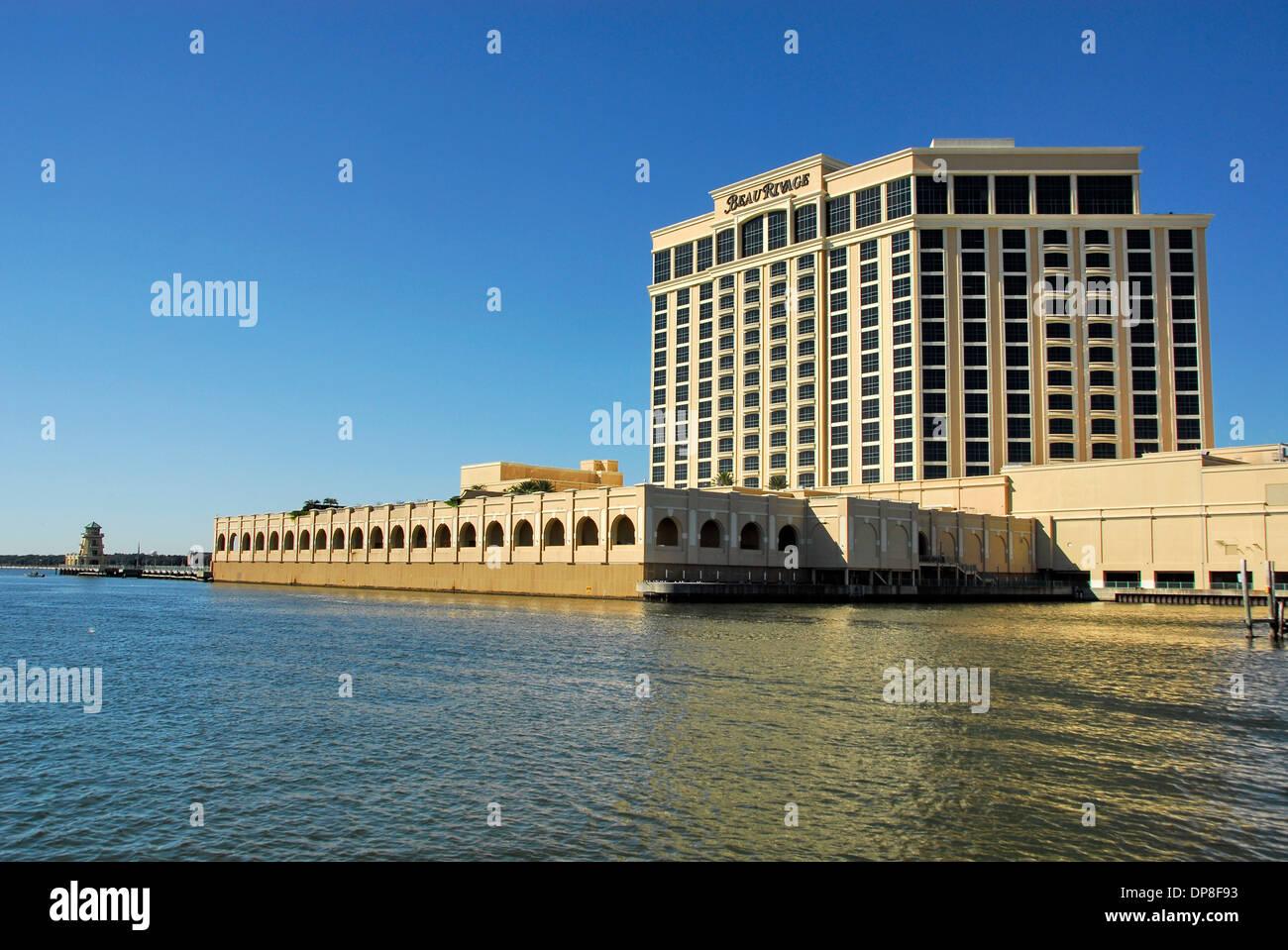Beach casino resorts in mississippi