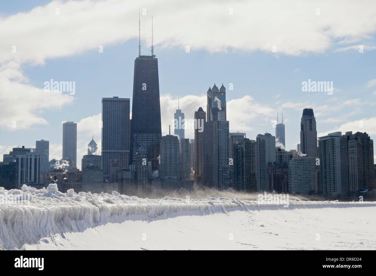 chicago-usa-21st-january-2014-icicles-fo