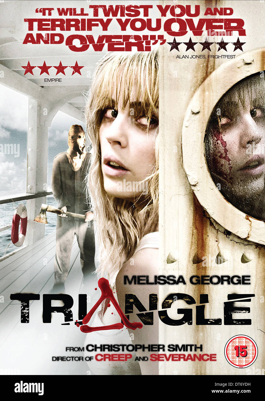 Image result for triangle poster