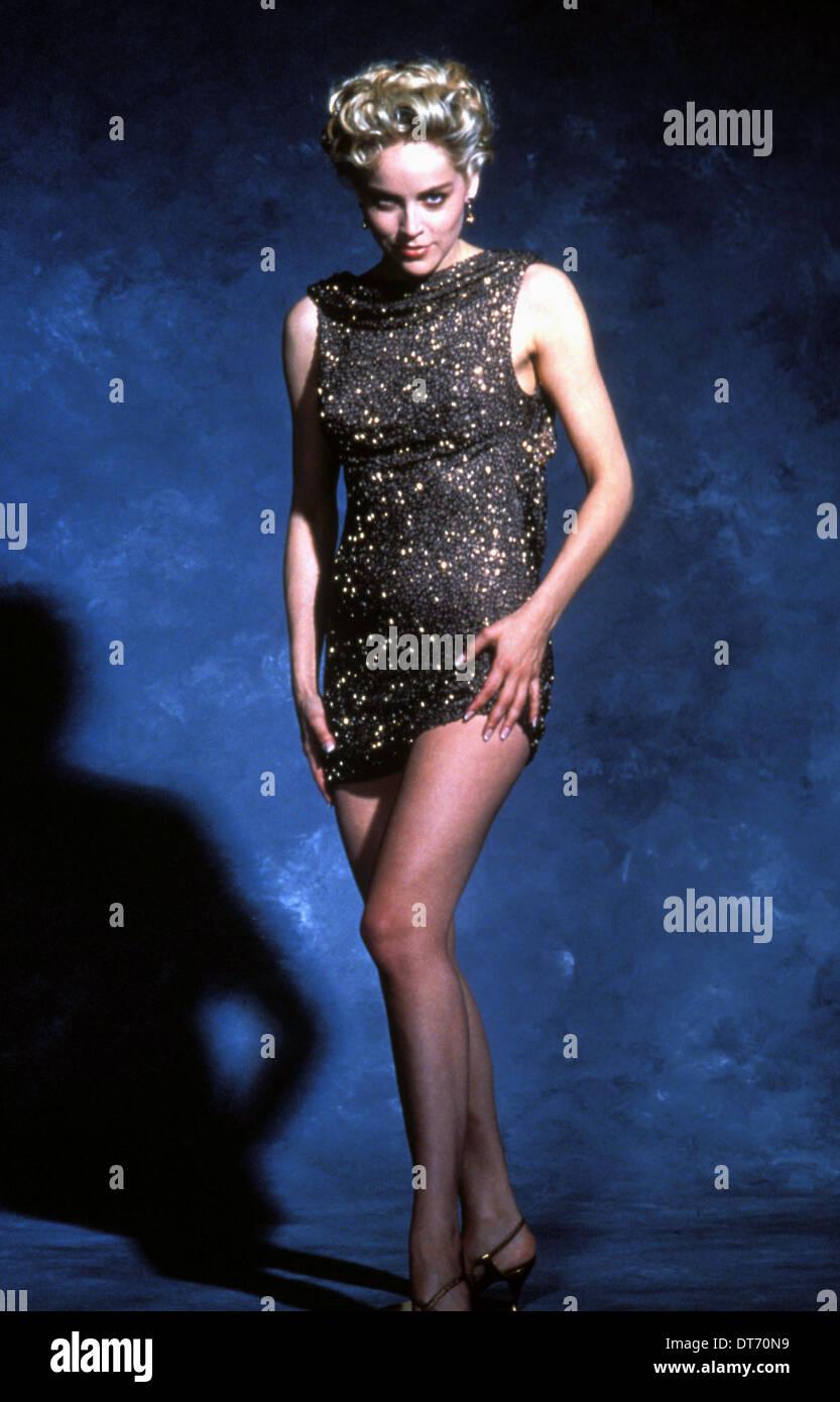 Sharon stone nude movies