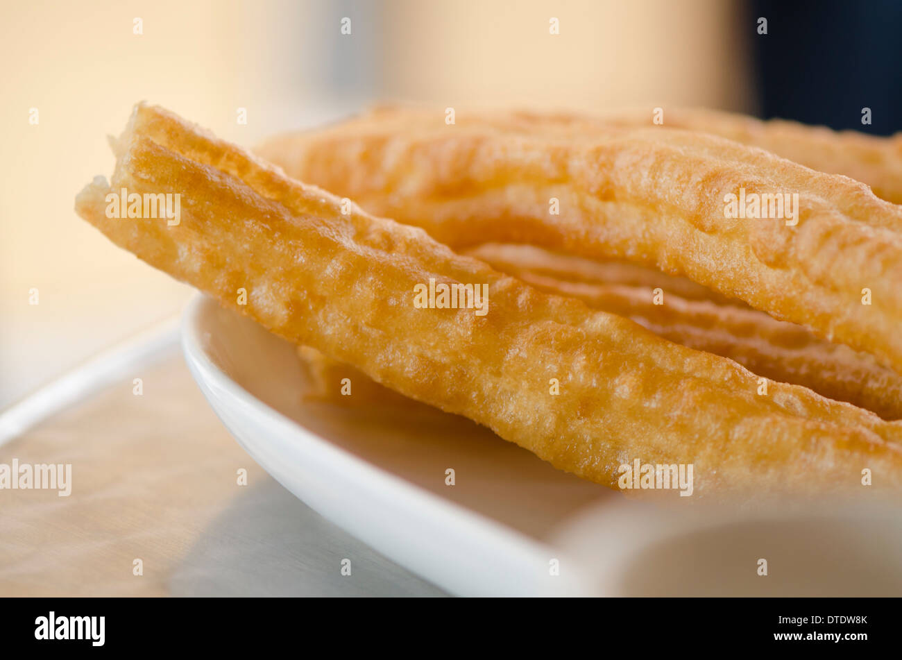 close-up-of-some-churros-porra-on-a-whit