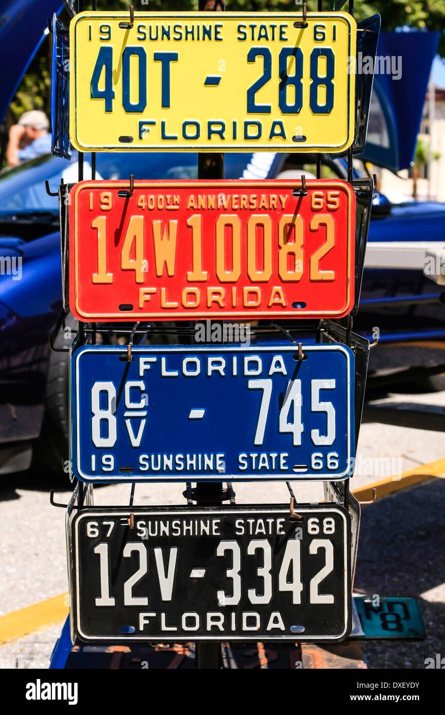 Usa License Plates Stock Photos & Usa License Plates Stock Images ...