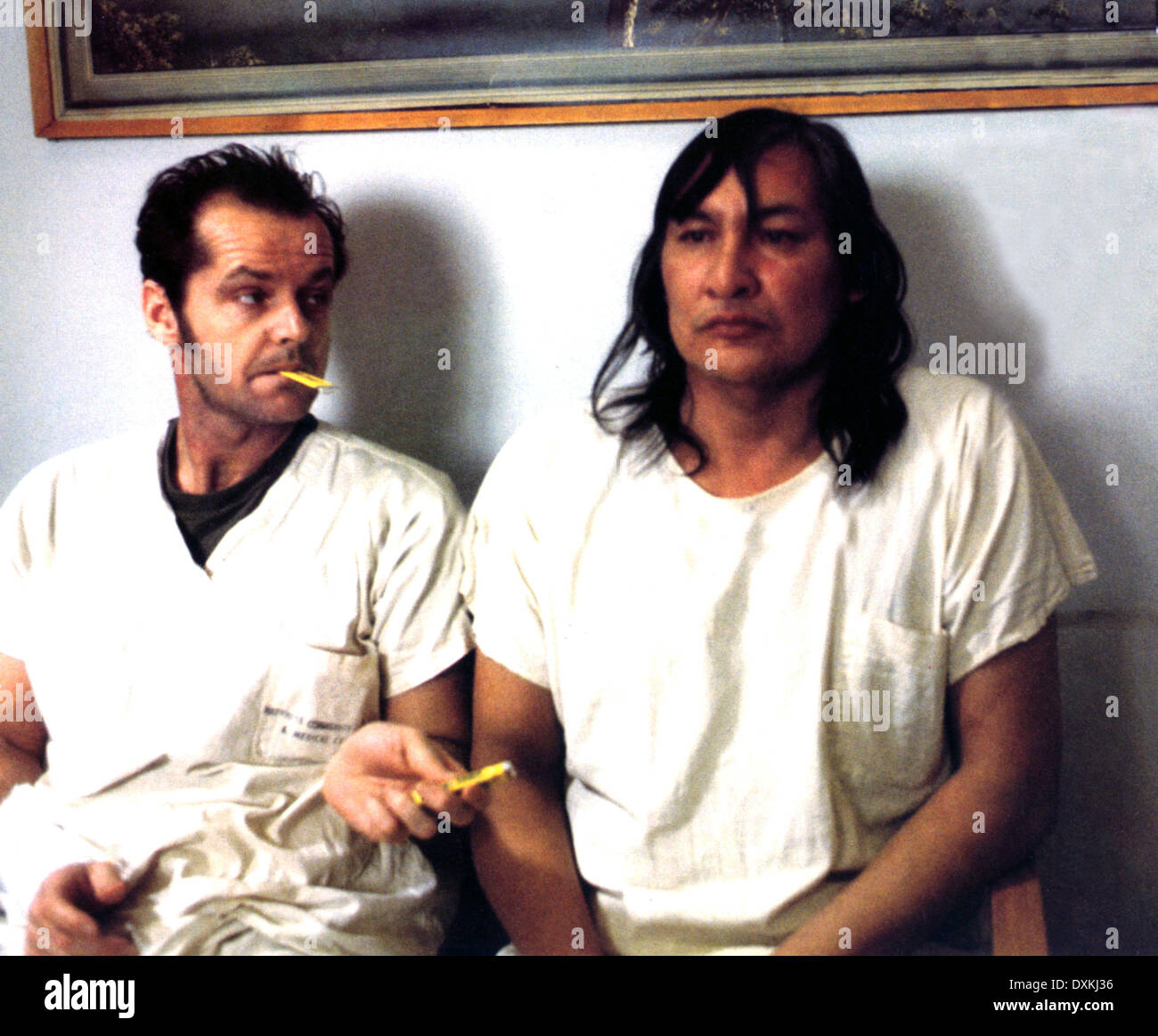 what does the fog machine in chiefs head represent in one flew over the cuckoos nest Start studying one flew over the cuckoo's nest learn vocabulary, terms, and more with flashcards, games, and other study tools.