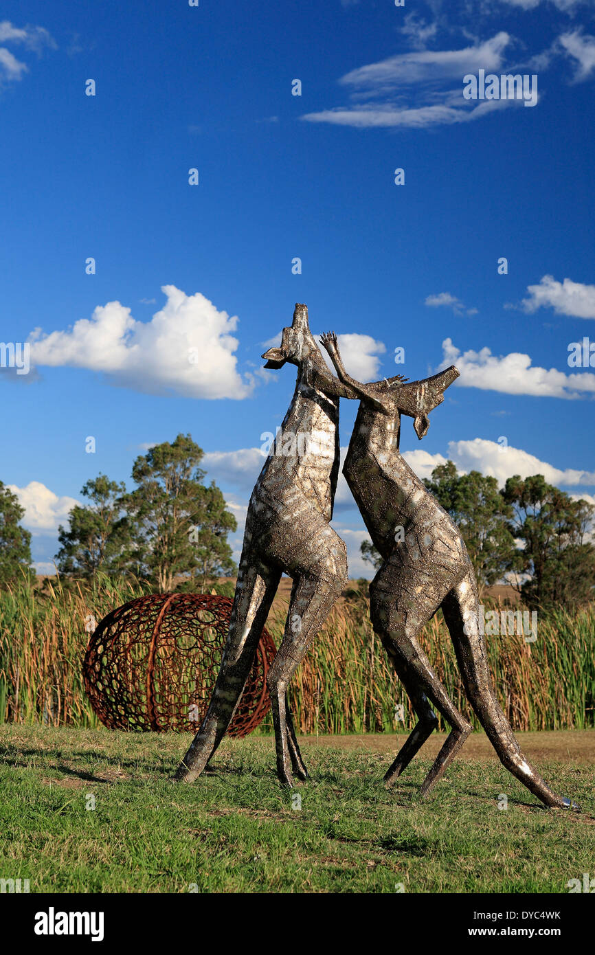 fighting-kangaroos-in-the-sculpture-garden-at-mistletoe-wines-pokolbin-DYC4WK.jpg