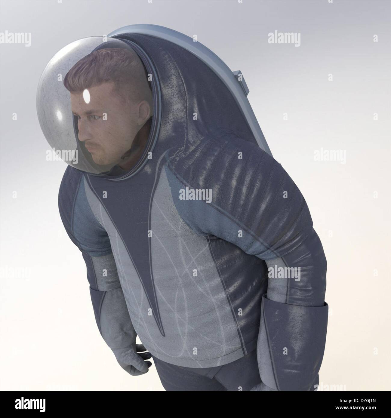 NASA Has Unveiled Three Cover Layer Designs For The Z 2 Prototype Space Suit Next Step In NASAs Advanced Development Program
