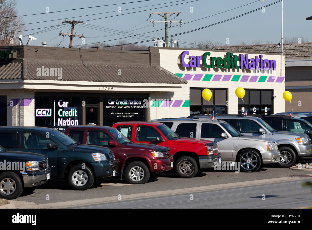 Used Car For Sale, Usa Stock Photos & Used Car For Sale, Usa Stock ...