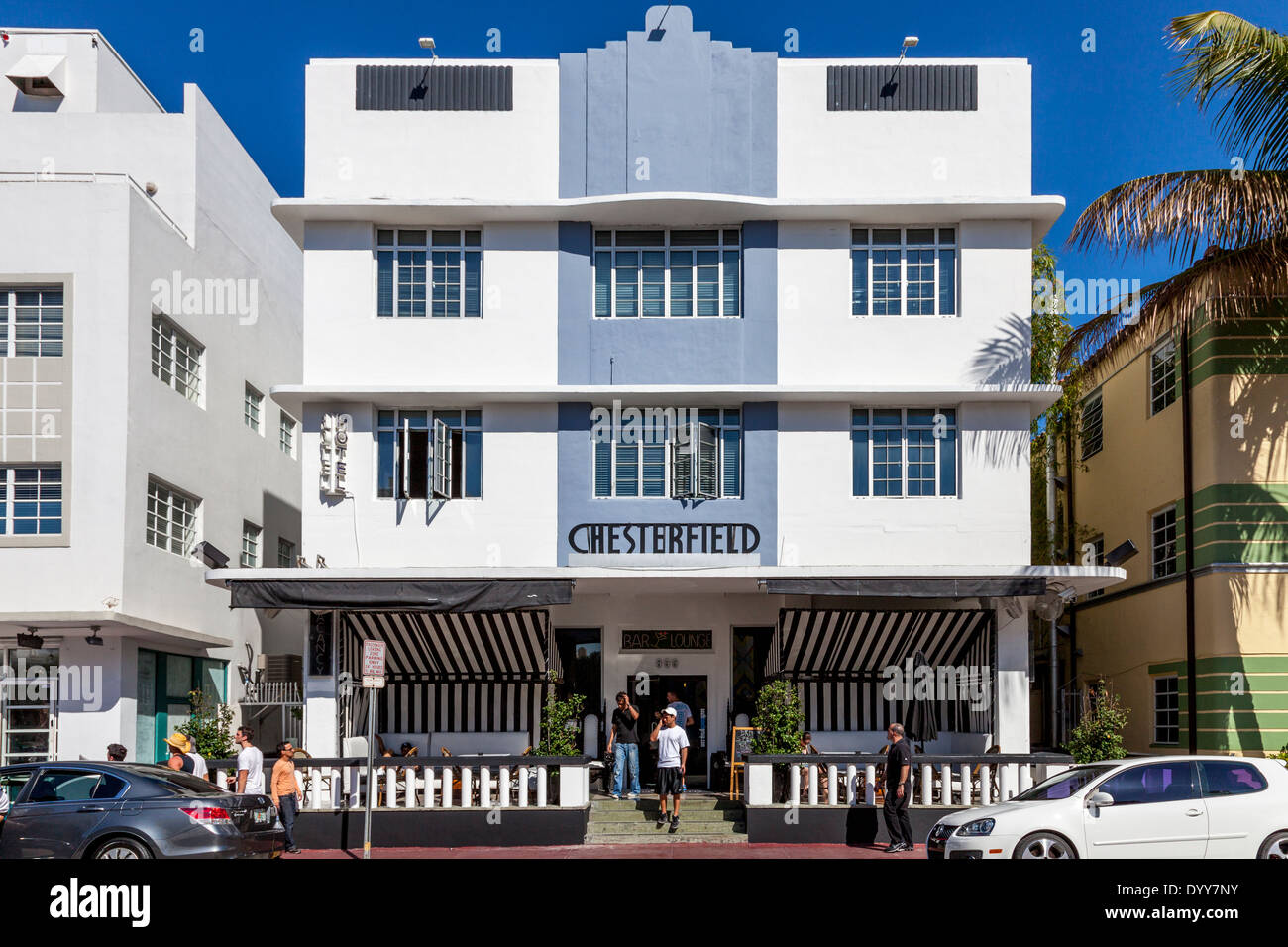 Hotels On Collins Avenue South Beach Miami