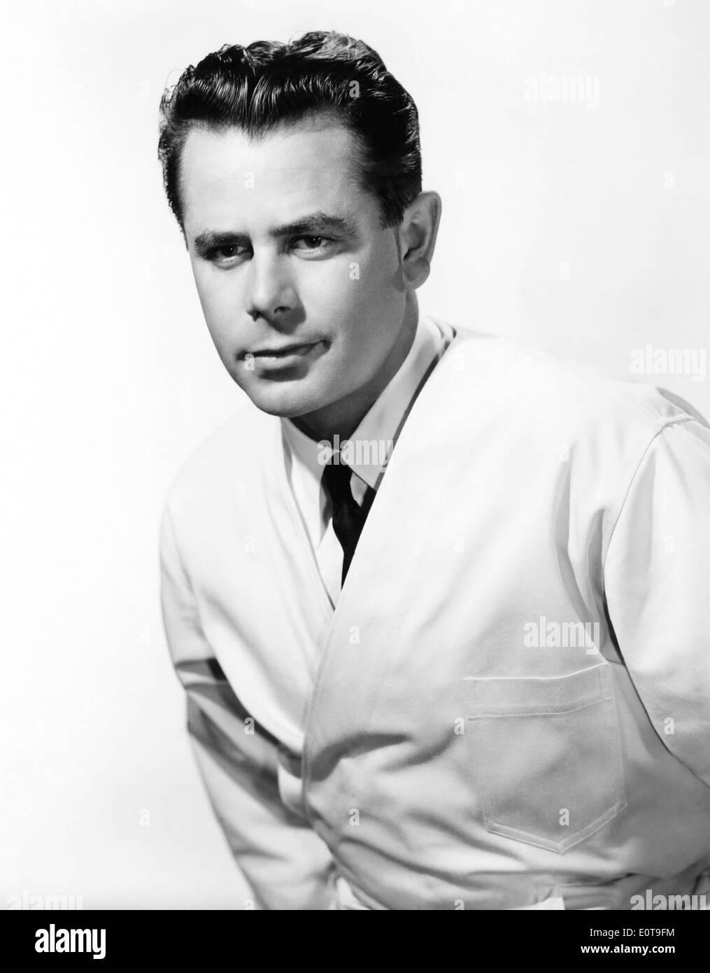 Glenn Ford Glenn Ford new foto