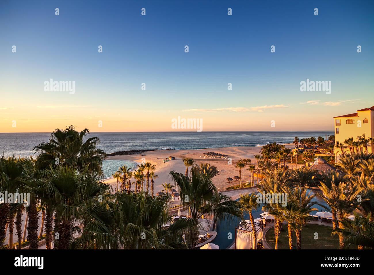 Sea of Cortez, Mexico - Stock Image