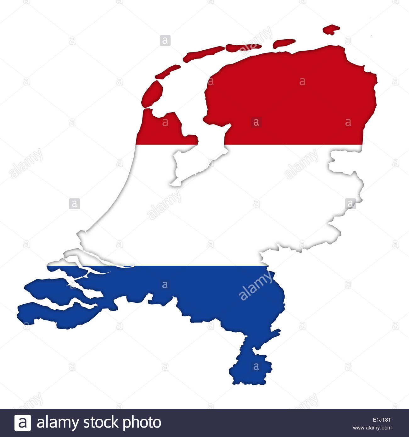 Netherlands flag icon logo map stock photo 69870328 alamy netherlands flag icon logo map publicscrutiny Image collections