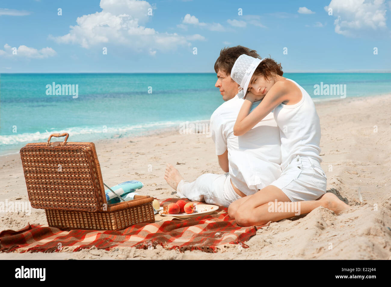 Vacation - Stock Image