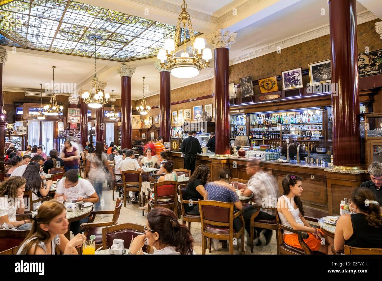 Cafe Einstein Stuttgart