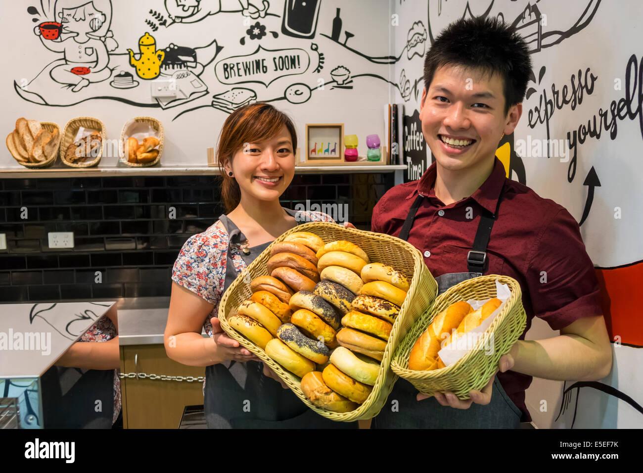 Asiatische Datierung Melbourne Australien