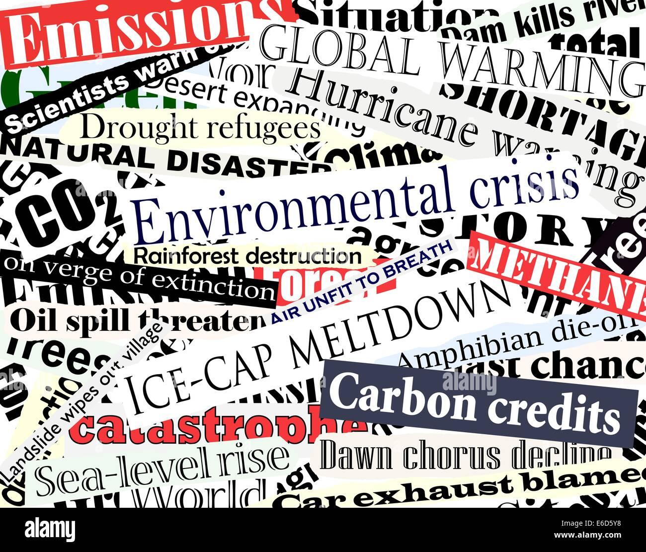 Newspaper Headline Vector Best Clipart Gallery