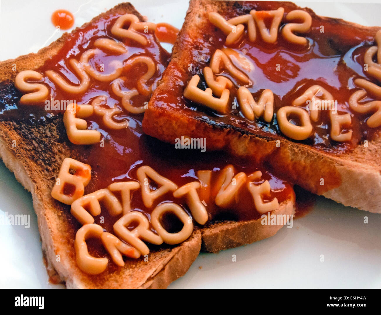 toast,pasta,letters,message,good,eating,health,healthy,eating,eat,western,diet,diets,bread,salt,E8,color,colours,cancer,danger,dangers,of,bad,cheap,carotine,US,UK,risk,risks,poor,NHS,national,health,service,overweight,over,weight,healthier,disease,and,disability,ill-health,illhealth,Gotonysmith Coronary Heart Disease,high blood pressure,non-insulin dependent diabetes,constipation,joint pain animal,Buy Pictures of,Buy Images Of