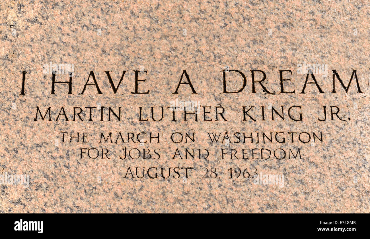 Dr. Martin Luther King's 'I Have a Dream' speech: Full text