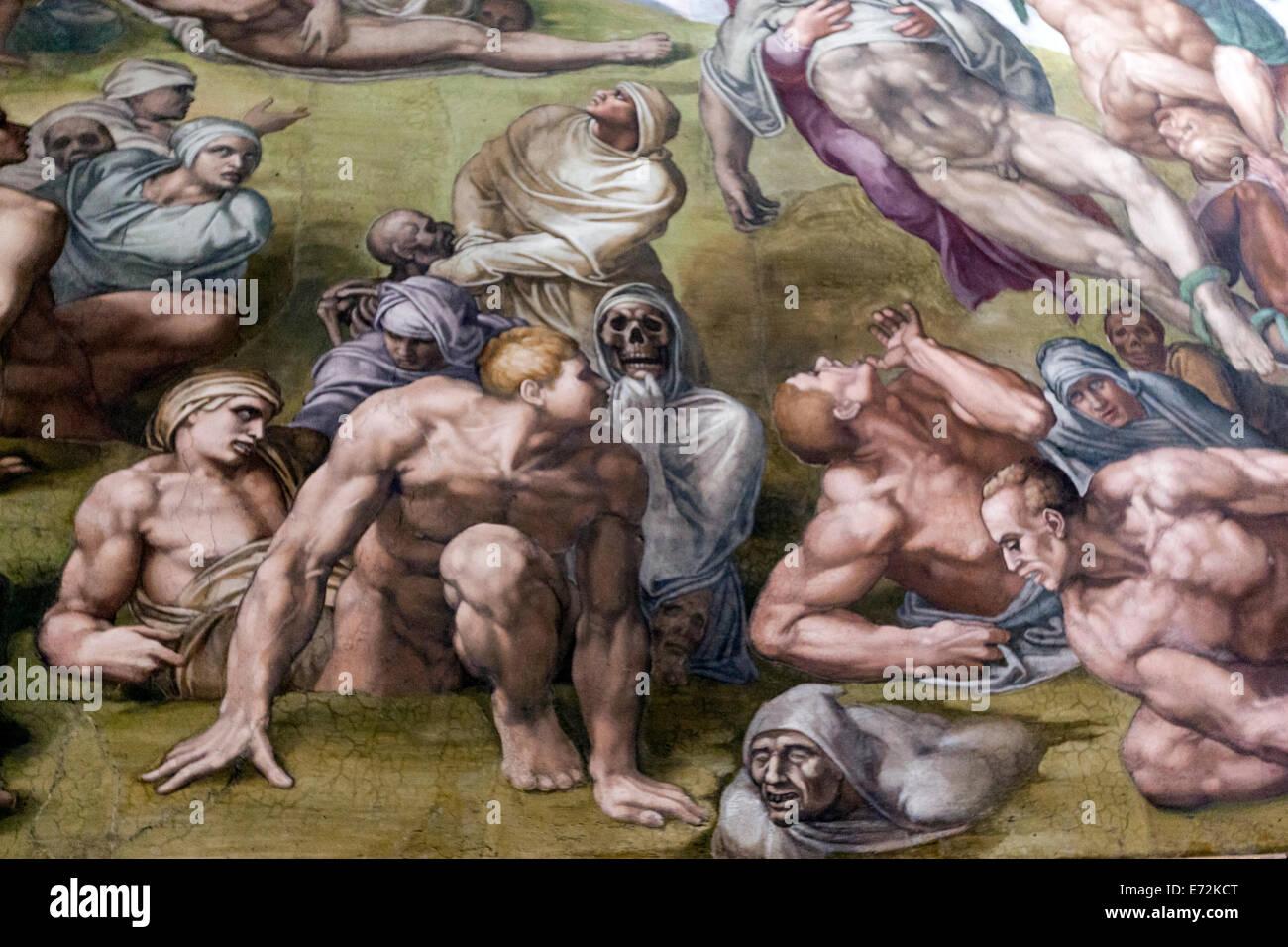 detail-of-hell-in-michelangelos-the-last