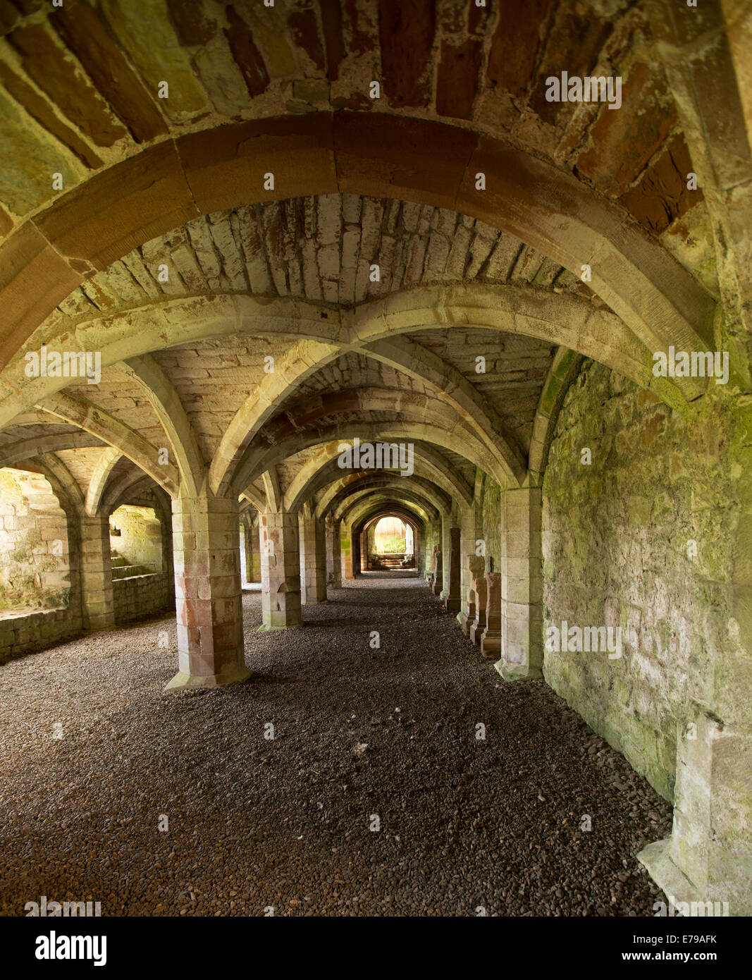 Arched Ceiling Stock Photos Images Alamy