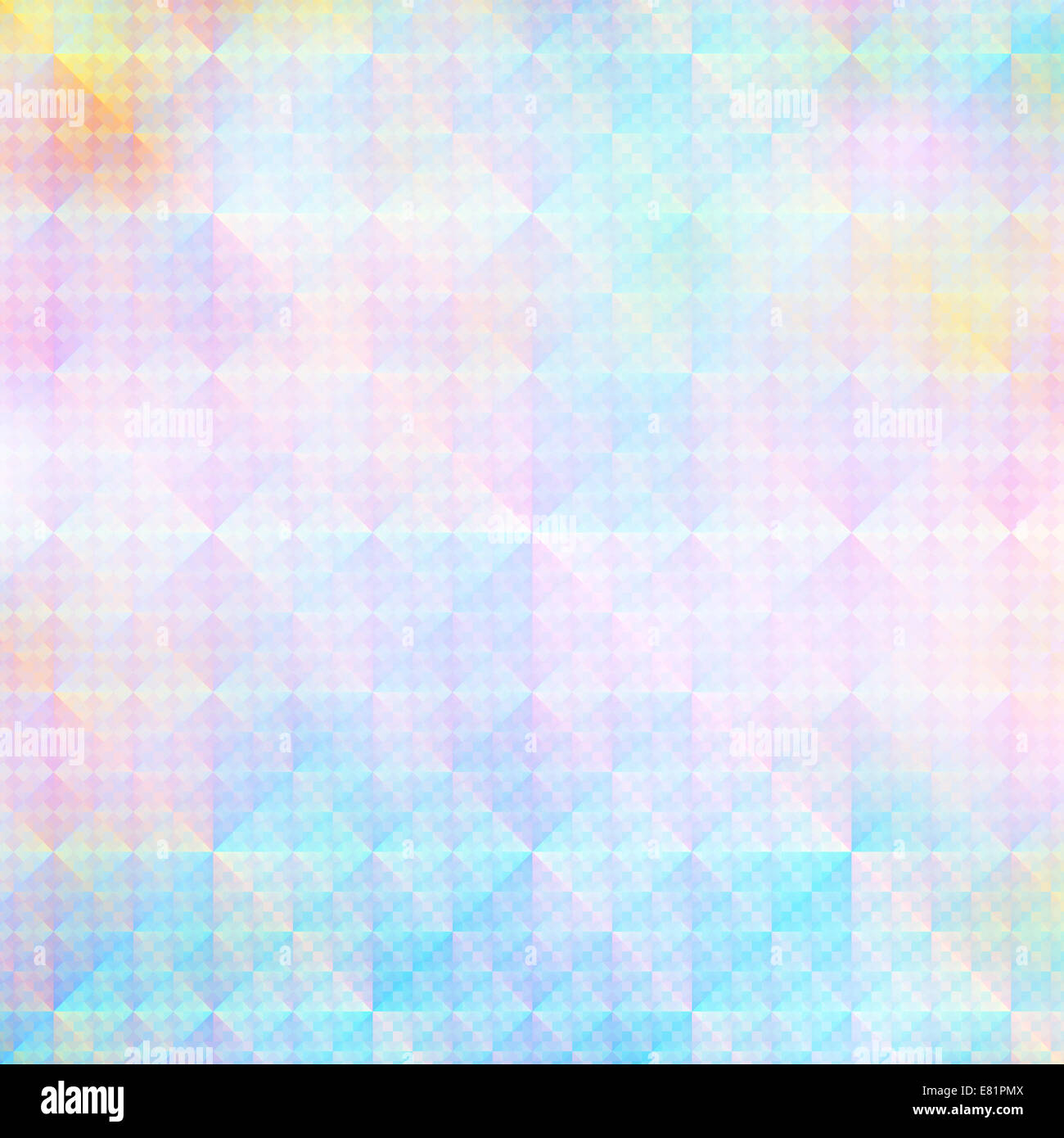 pastels texture abstract background - Stock Image