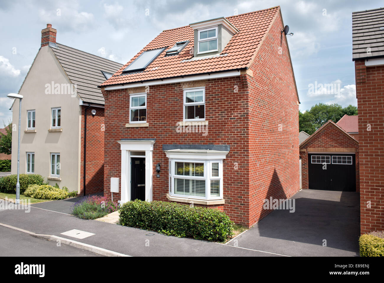 New Homes Wiltshire