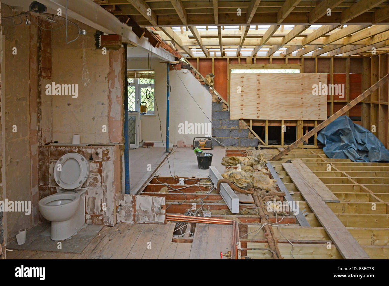 Acrow Prop For Home : Acrow props stock photos images alamy