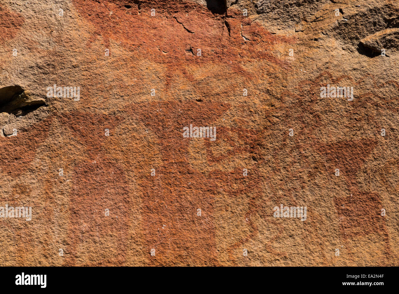 Caveman Art : Caveman art stock photos & images alamy