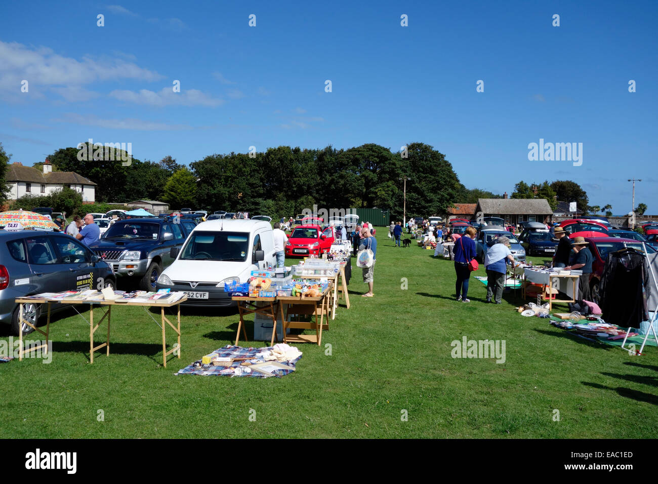 Car Boot Sale Sussex