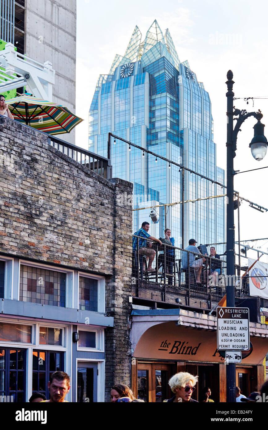 Food On Th Street Austin Texas