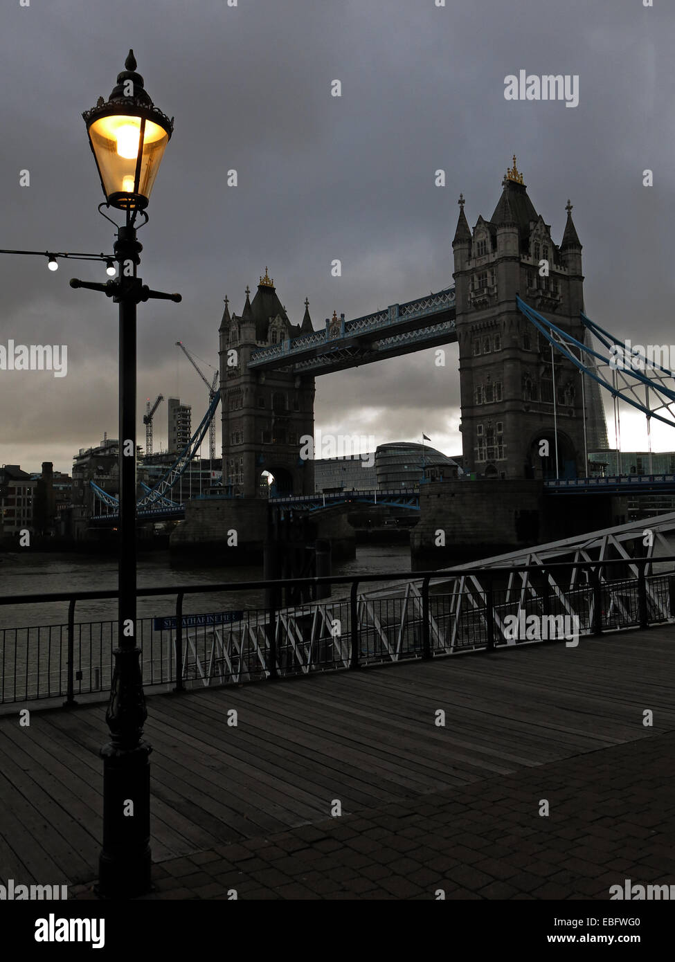 greater,night,evening,shot,United,Kingdom,GB,Great,Britain,hidden,icon,iconic,UK,street,light,old,fashioned,lighting,from,St,Catherines,dock,docks,Catherine,tourist,tourism,moody,interesting,atmospheric,hill,Towerhill,history,victorian,historic,grey,gray,SE1,2UP,SE12UP,closed,gotonysmith,crossing,crosses,pont,from,North,bank,northbank,hamlets,Bascule,suspension,famous,sight,sights,most,1884,Horace,Jones,and,John,Wolfe,Barrys,design,landmark,Buy Pictures of,Buy Images Of