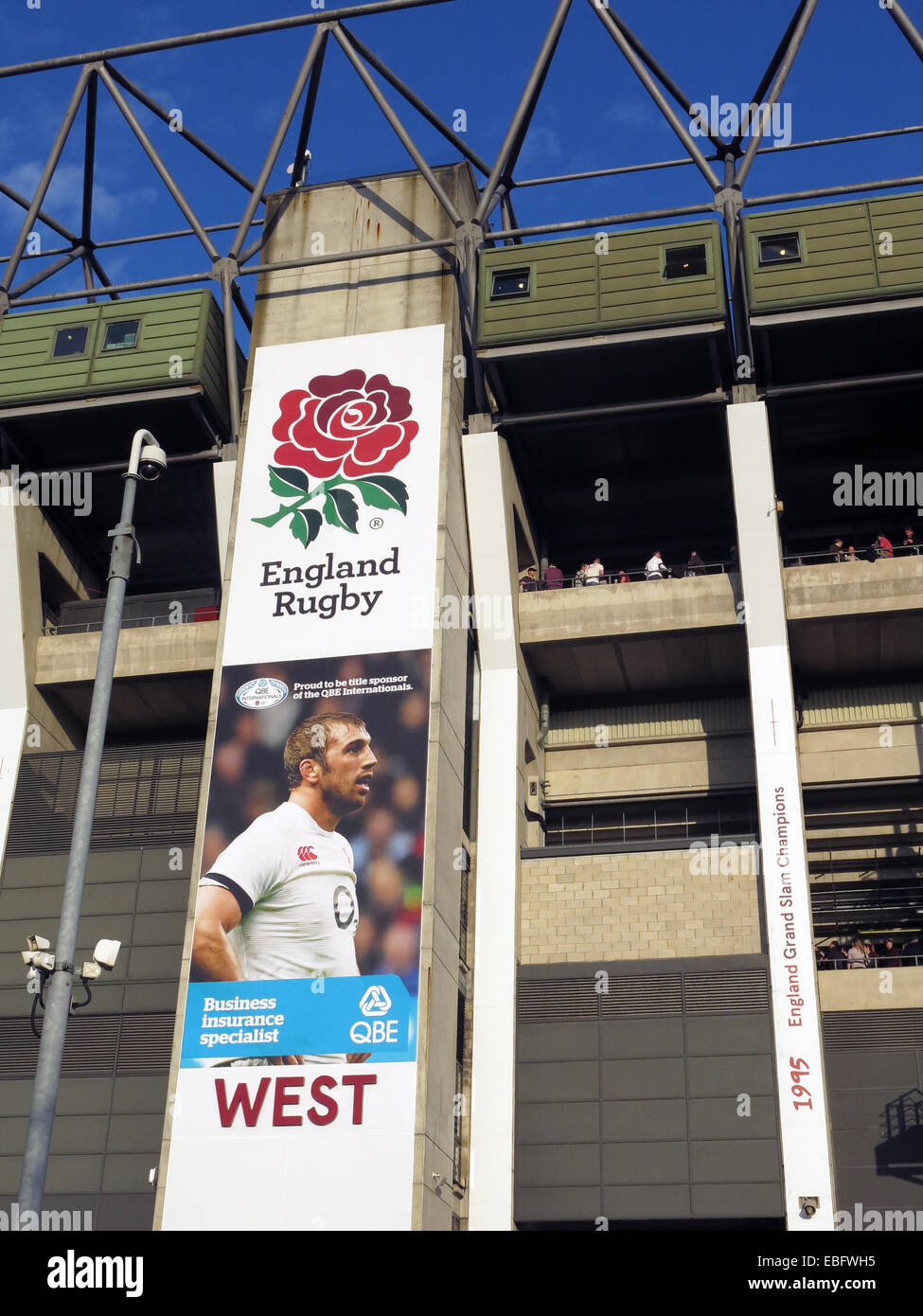 team,sport,stadium,programme,program,hospitality,stadia,stadium,ticket,hospitality,visit,trip,business,home,of,the,RFU,championship,champion,UK,GB,west,stand,england,EnglandRugby,competitive,gotonysmith,qbe,6nations,6,nations,six,tournament,sporting,venue,champions,united,Kingdom,Great,Britain,international,venue,Buy Pictures of,Buy Images Of
