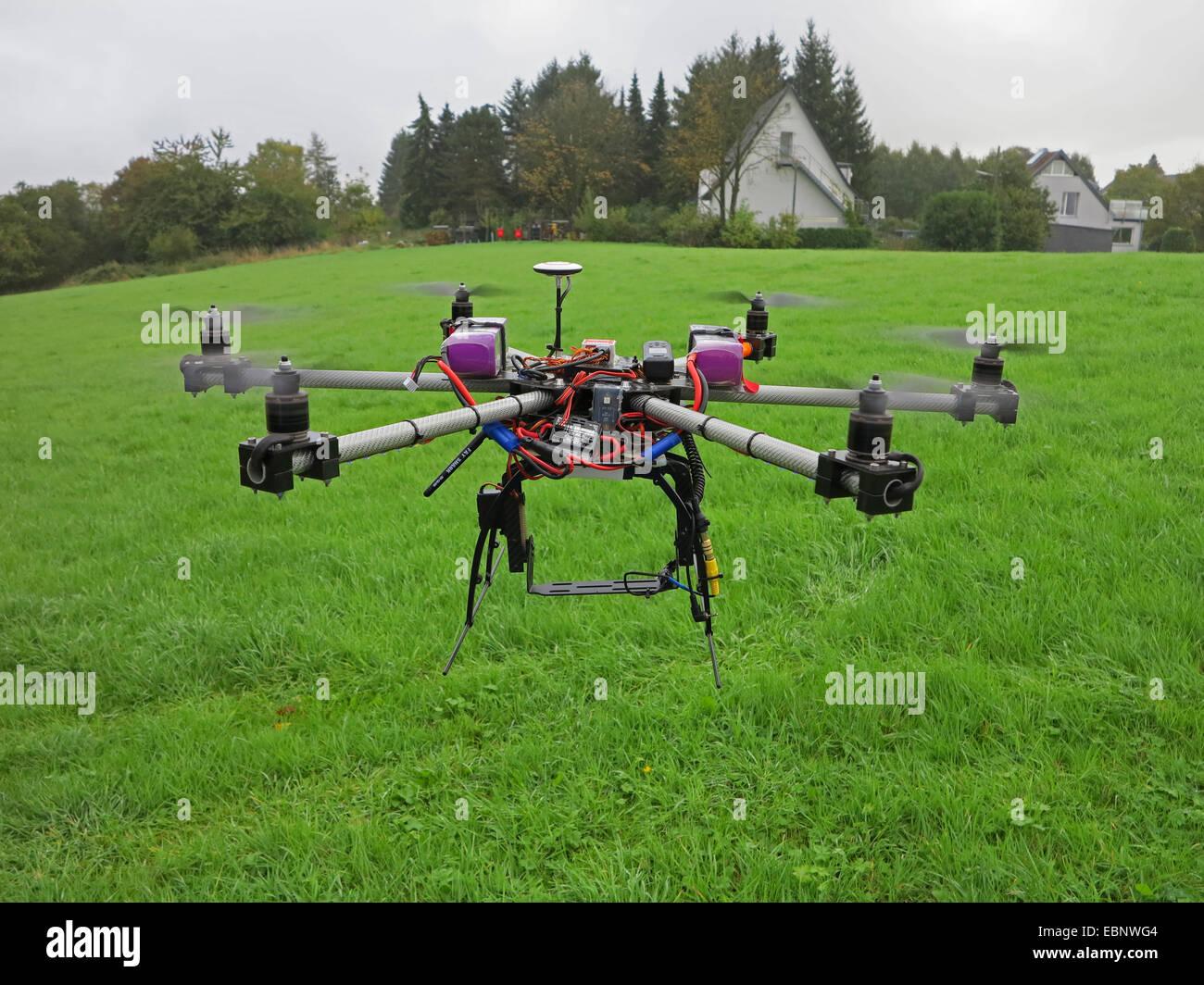 drone le plus cher