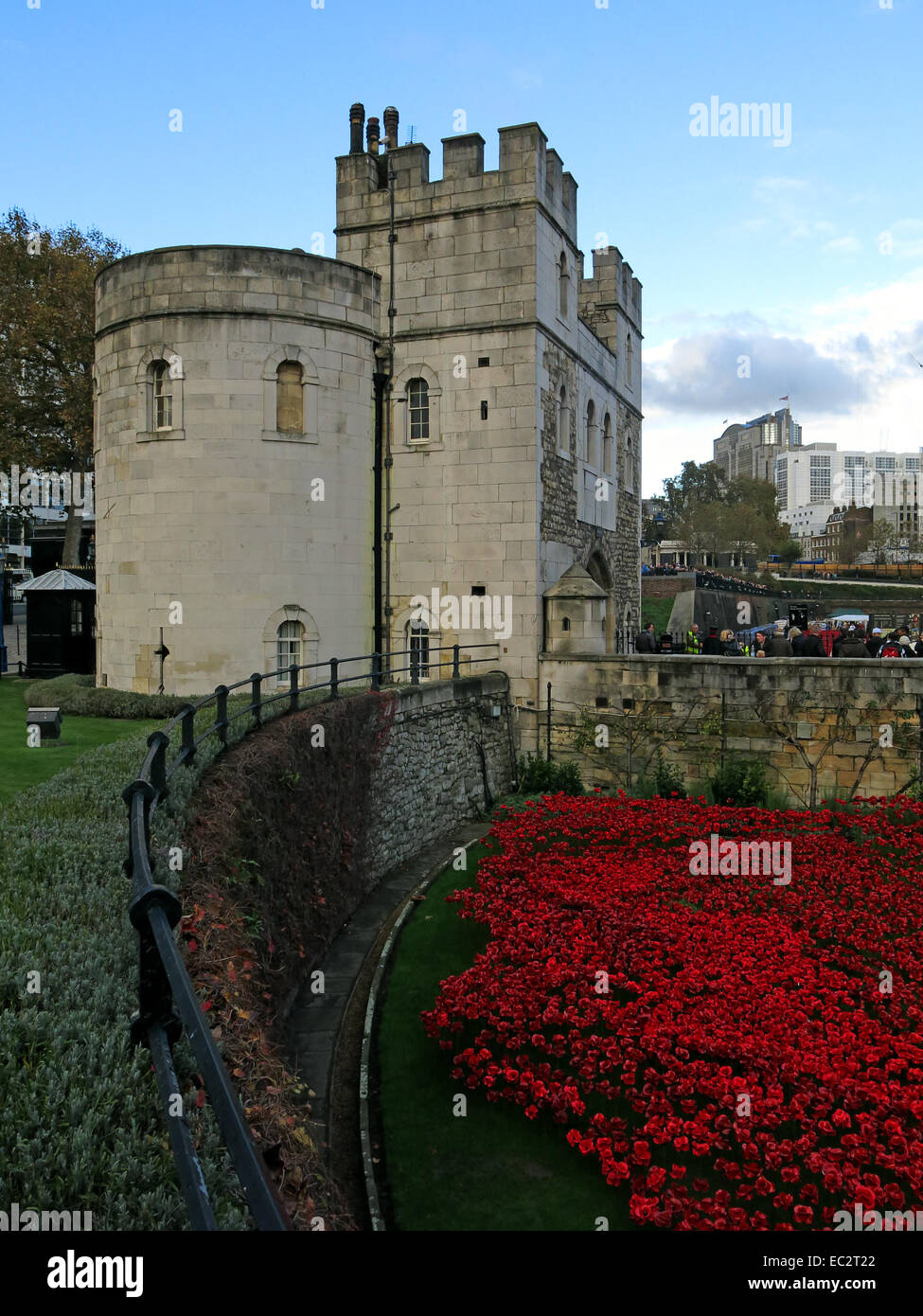 Tower,of,Greater,London,England,UK,installation,art,moat,between,July,and,November,2014,commemorating,the,centenary,of,the,outbreak,of,World,War,I,one,ceramic,poppies,888,246,British,or,Colonial,serviceman,killed,in,the,War,Paul,Cummings,Cummins,Tom,Piper,attraction,2014,tourist,tourism,red,flower,Gotonysmith,first,line,of,a,poem,by,an,unknown,World,War,I,soldier,pool,of,blood,which,appeared,to,be,pouring,out,of,a,bastion,window,(the,Buy,Pictures,of,Buy Images Of,Weeping,Window,remembrance,respect,ex-serviceman,ex-servicemen,flowers,summer,autumn,sun,sky,blue,bluesky,west,side,of,,,