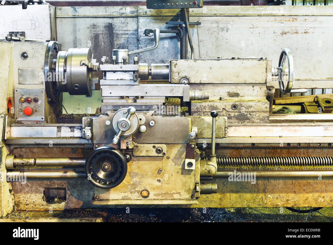 Grind engine stock photos grind engine stock images alamy for Motor machine shop near me