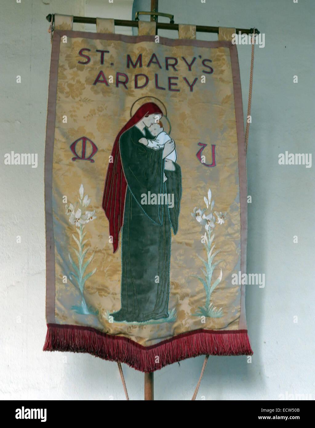 mary marys UK cloth cotton wool Oxen Oxfordshire,England,United Kingdom walking flag,Gotonysmith
